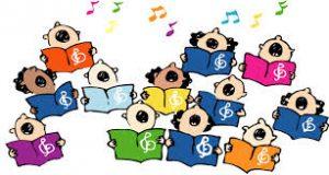 music class participation 5